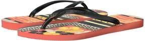 Havaianas Slim Thematic Flip Flops Women's Sandals
