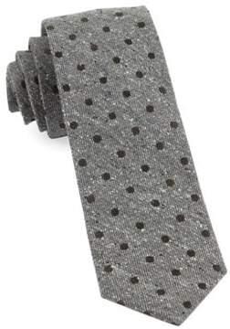 The Tie Bar Revolve Silk Tie