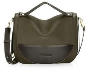 J.W.Anderson Moon Leather Shoulder Bag