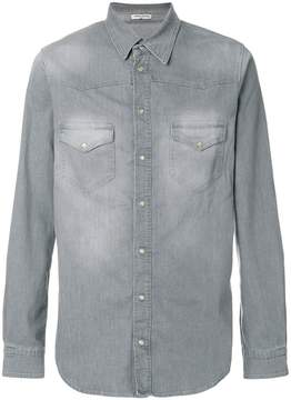 Notify Jeans classic fitted shirt