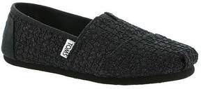 Toms Alpargata (Girls' Infant-Toddler-Youth)