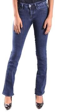 Meltin Pot Men's Blue Cotton Jeans.