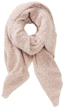 Charlotte Russe Boucle Blanket Scarf