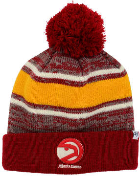'47 Atlanta Hawks Fairfax Knit Hat