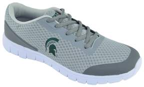 NCAA Men's Michigan State Spartans Easy Mover Athletic Tennis Shoes