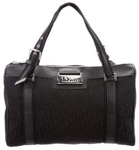 Christian Dior Diorissimo Street Chic Handle Bag