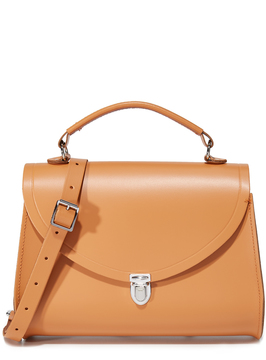 Cambridge Satchel Poppy Bag