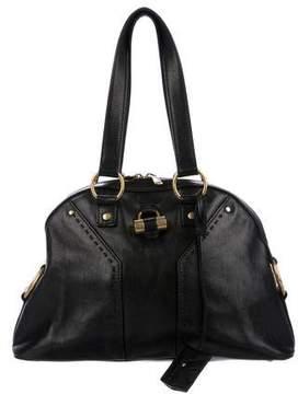 Saint Laurent Small Muse Bag