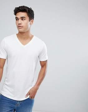 Tom Tailor V-Neck T-Shirt