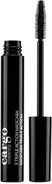CARGO 3 Triple Action Mascara