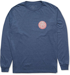 Rip Curl Men's Jan Juc Custom Logo-Print T-Shirt