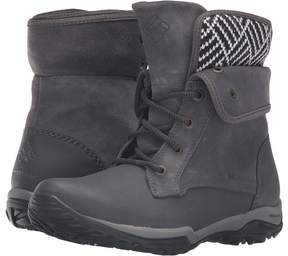 Columbia Cityside Fold Waterproof Women's Waterproof Boots