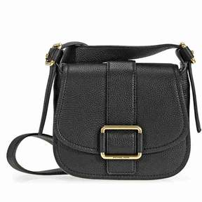 Michael Kors Maxine Pebbled Saddlebag