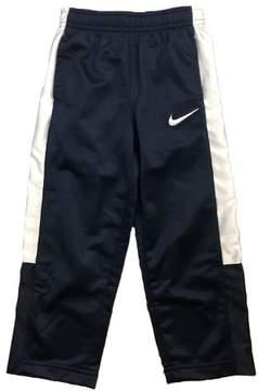 Nike Little Boys' Athletic Warm Up Sweatpants Tricot Pants