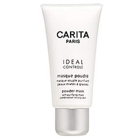 CARITA Masque Poudre Purifiant - Powder Mask