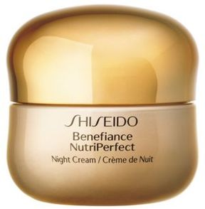 Shiseido Benefiance NutriPerfect Night Cream/1.7 oz.