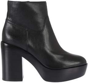 Ash Dakota Ankle Boots