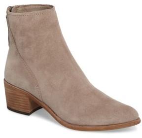 Dolce Vita Women's Cassius Block Heel Bootie