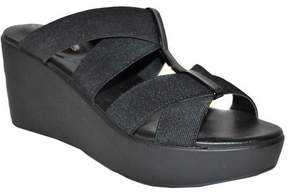 Charles David Charles by Women's Jonas Wedge Slide