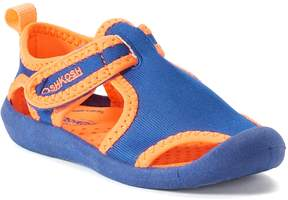 Osh Kosh Oshkosh Bgosh Aquatic 3 Toddler Boys' Water Shoes