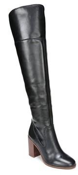 Franco Sarto Women's Freda Over The Knee Boot