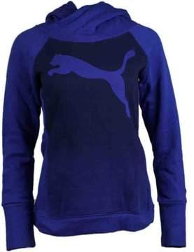 Puma Cat Fleece Hoodie