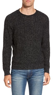 Nordstrom Men's Fisherman Sweater