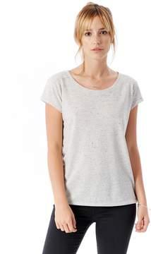 Alternative Apparel Harbor Eco-Nep Jersey T-Shirt
