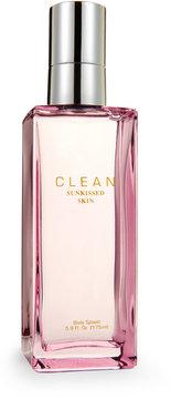 clean Sunkissed Skin Body Splash 5.9 oz. Spray