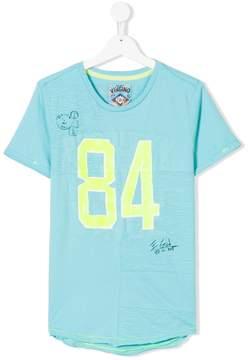Vingino TEEN number print T-shirt