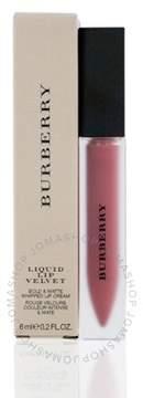 Burberry Liquid Lip Velvet Liquid Lipstick 0.2 oz (6 ml) No.05- Fawn