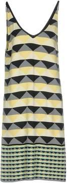 Circus Hotel Knee-length dresses