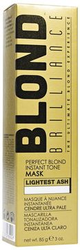 Blond Brilliance Lightest Ash Instant Tone Mask