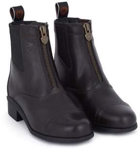 Ariat Brown Devon III Paddock Boots