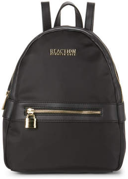 Kenneth Cole Reaction Black Katie Small Backpack