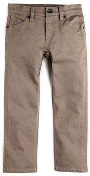 Volcom Boy's Vorta Slubbed Jeans