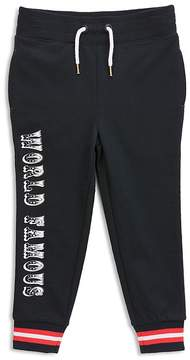 Sovereign Code Boys' French Terry Circus Joggers, Little Kid - 100% Exclusive