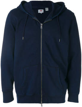 Levi's Original Zip Up Hoody