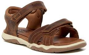 Timberland Oak Bluffs 2 Strap Sandal (Little Kid)
