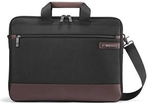 Samsonite Kombi Slim Briefcase