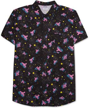Hybrid Men's Space Pony Shirt