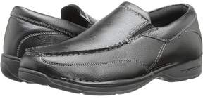 Deer Stags Bound Men's Slip on Shoes