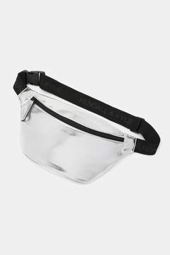 KENDALL + KYLIE Ardene Kendall & Kylie Patent Faux Leather Fanny Pack