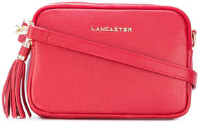 Lancaster small tassel shoulder bag