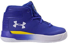 Under Armour Boys' Toddler Curry 3Zero Basketball Shoes