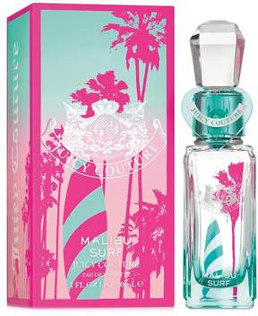 Juicy Couture Malibu Surf Women's Perfume - Eau de Toilette
