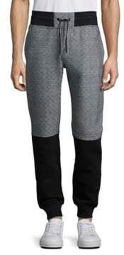 Madison Supply Contrast Drawstring Sweatpants