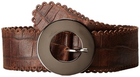 Leather Rock 1768 Women's Belts