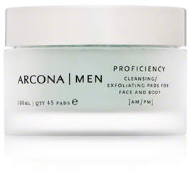 Arcona Proficiency Cleansing Exfoliating Pads