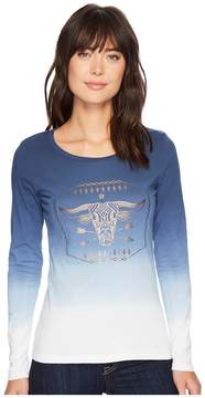 Ariat Nordic Graphic Top Women's Long Sleeve Pullover
